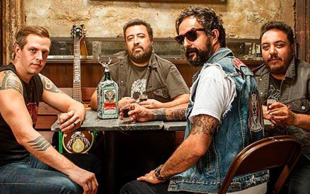 Molotov se presentará en fiesta de Día de Muertos - Foto de Billboard