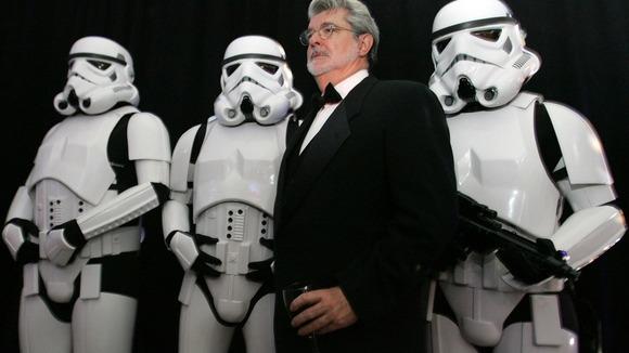 George Lucas habla sobre posible museo que planea en Chicago - Foto de comicbookmovie.com