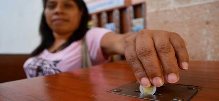En 2015 asociaciones religiosas declararán al SAT vía electrónica - foto de amquretaro.com