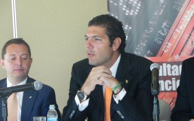 Carlos Hank González se integrará a Banorte - internet