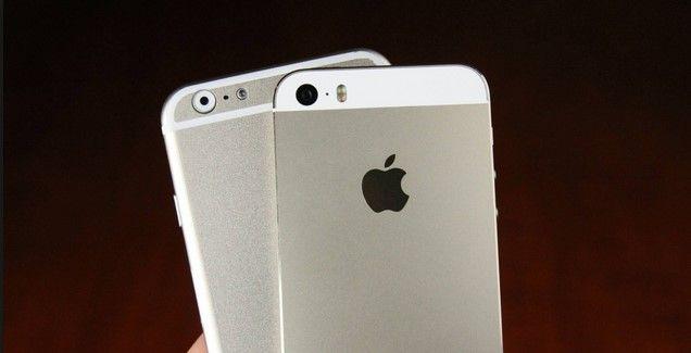 Ofrecen casa por un iPhone 6 en EE.UU. - Foto de technobuffalo