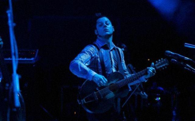 Espectacular show de Jack White en Festival Corona Capital - Foto de Animal Político