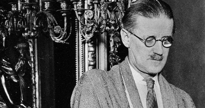 Presentan edición en español de los cuentos de James Joyce - Foto de El Universal
