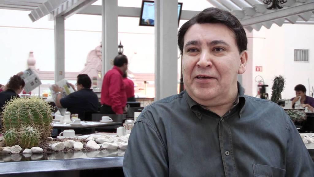 José Alfredo Jiménez Jr. presentará libro y asistirá a homenajes a su padre - Foto de Youtube