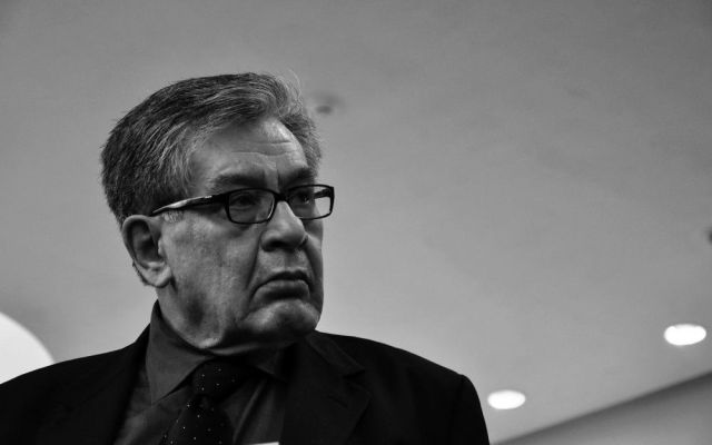 Conmemoran obras de José Emilio Pacheco en FIL-Zócalo - foto de archivo