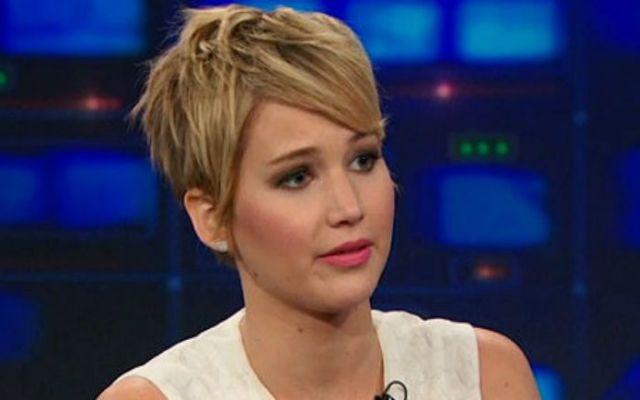 Primeras declaraciones de Jennifer Lawrence sobre fotografías íntimas - Foto de The Wrap