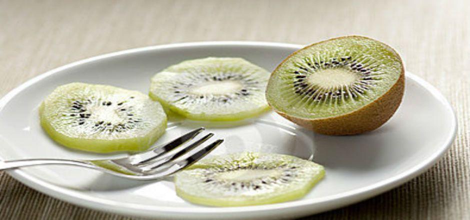 El kiwi y su alto contenido de vitamina C - Foto de Dreams Time
