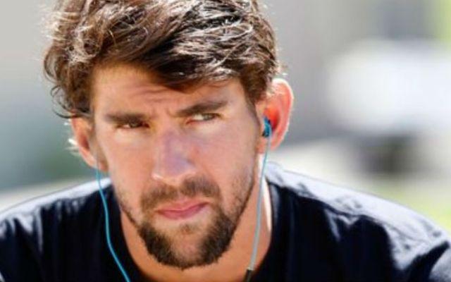 Michael Phelps pensó en suicidarse - Foto de WCNC
