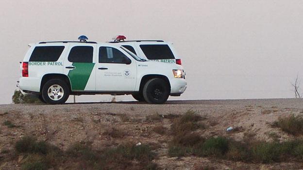 Patrulla Fronteriza restringe visitas divididas en la frontera - Foto de CNN