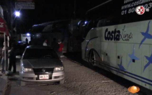 PGR conocía sobre el quinto autobús de Iguala: Fiscalía de Guerrero - Reconstrucción de la violencia en Iguala