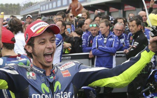 Rossi gana Gran Premio de Australia