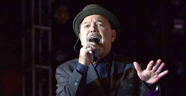 Aclaman miles a Rubén Blades durante clausura del Cervantino - Internet