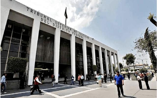 ALDF ratifica a magistrados del Tribunal de Justicia capitalino - Internet