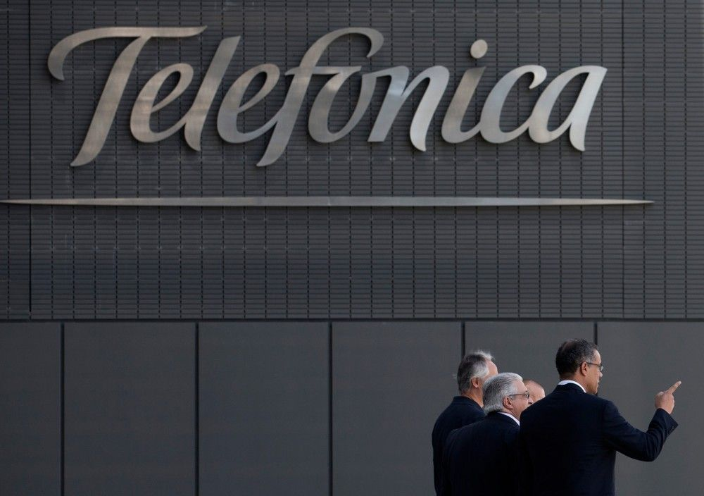 Cierran investigación contra telefónicas europeas sin sanciones - Internet