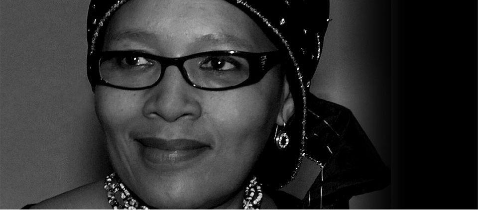 Zenani Mandela asistió al DHFest - Foto de DHFest