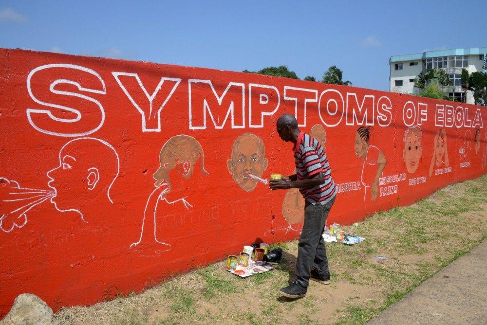 República Democrática del Congo se declara libre de ébola - Internet