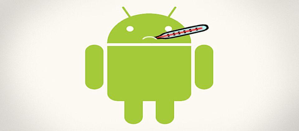 Dispositivos Android sufren ataques de antivirus falsos y publicidad engañosa - Foto de FastCompany