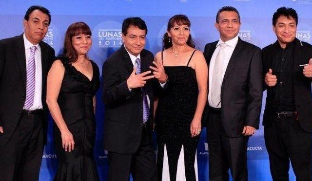 Auditorio albergará último concierto sinfónico de Los Ángeles Azules - Foto de Internet