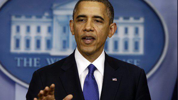Obama anunciará mañana plan para inmigrantes - Foto de Archivo