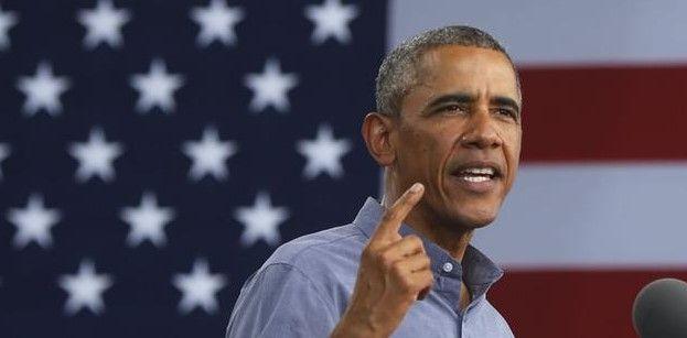 Obama solicitará 5,600 mdd para campaña militar contra EI - Foto de ABC