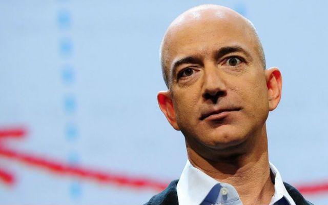 Nombran a Jeff Bezos el mejor CEO del mundo - Foto de Mashable