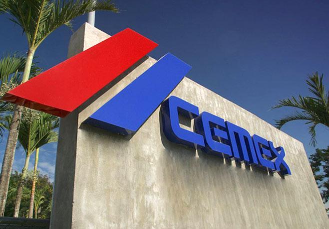 Cemex planea proveer de materiales de construcción al Nuevo Aeropuerto - Foto de Archivo