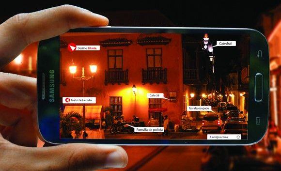 Tendremos 5G para el 2020: Ericsson - Foto de El Universal Colombia