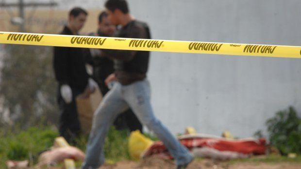 Encuentran dos cuerpos en Baja California Sur - foto de archivo