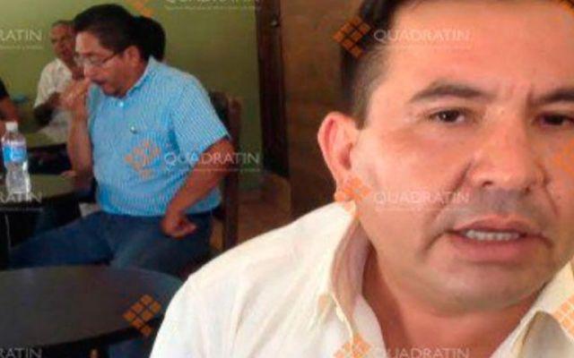 Perredista en Guerrero se deslinda de La Tuta - Foto de Quadratín