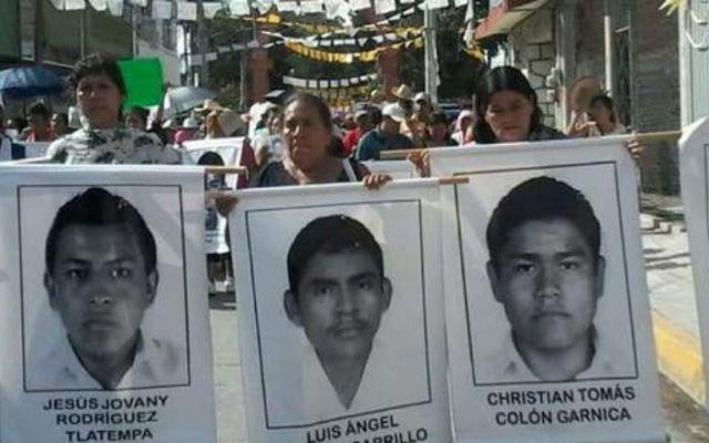 Cronología del caso de los 43 normalistas desaparecidos - Foto de Internet