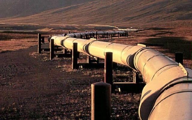 IEnova gana licitación de gasoducto Ojinaga-El Encino - Foto de Internet