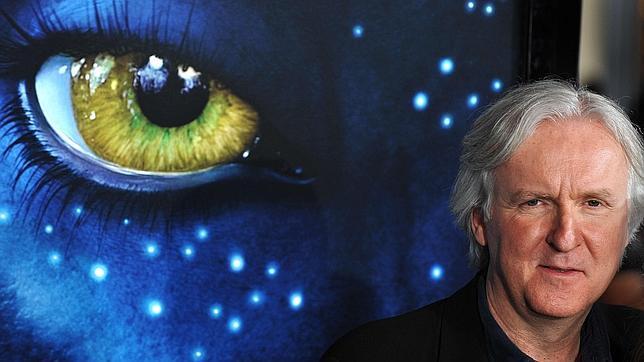 """""""Avatar los dejará con la boca abierta"""": James Cameron - Internet"""