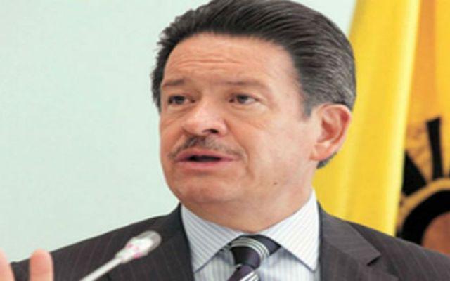 Incompletas las medidas del presidente Peña: PRD - Foto de El Informador