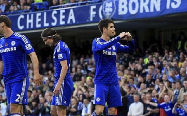 Chelsea gana y se mantiene líder - Foto de Chelsea FC