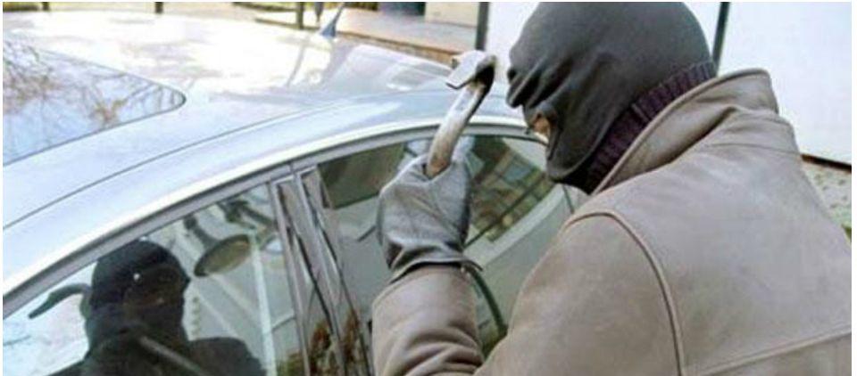 Detienen a cuatro ladrones de autos en Iztapalapa - Foto de Internet