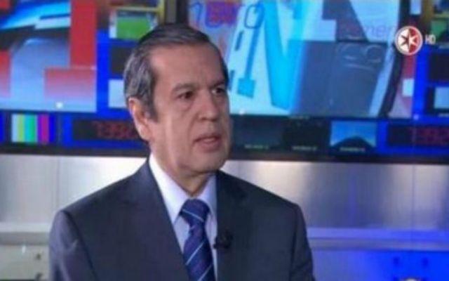 Gobernador de Guerrero: la peor parte parte ya pasó - Foto de Noticieros Televisa