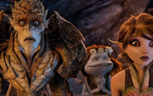 Disney anuncia nueva cinta animada de Lucasfilm - Foto de LA Times