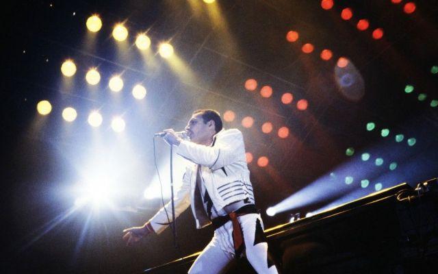 Queen presenta canción inédita - Internet