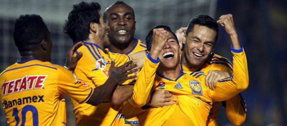 Tigres consigue empate y avanza en la Liguilla - Foto de Central Deportiva