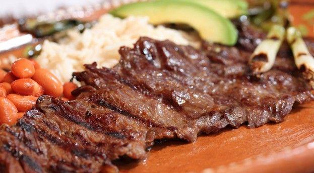 "Diccionario Oxford adoptó ""Carne asada"" como palabra - Foto de Internet"