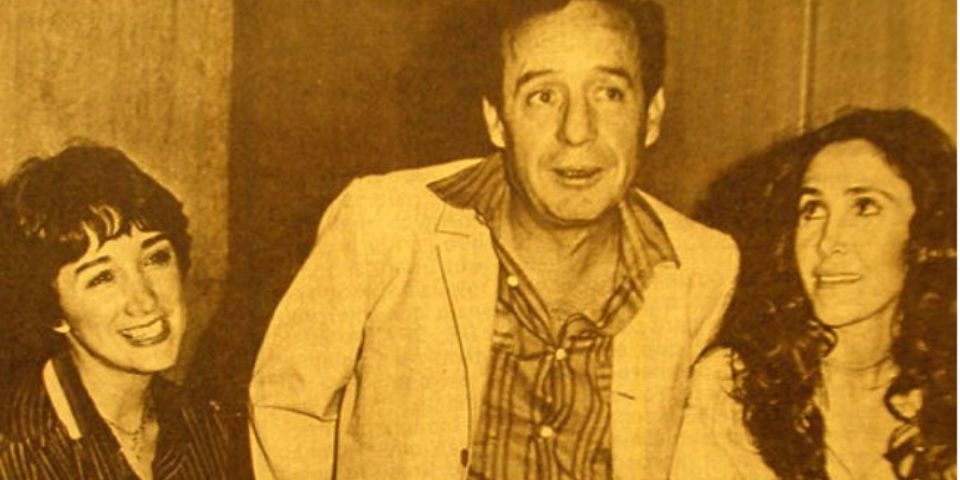 La Chilindrina expone a Chespirito y Florinda Meza - Foto de Vanguardia