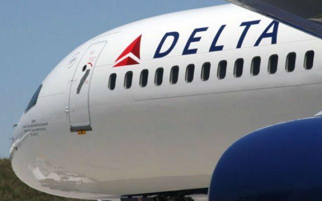Fallas de sistema costaron a Delta Airlines 100 millones de dólares - Foto de Delta Air Lines
