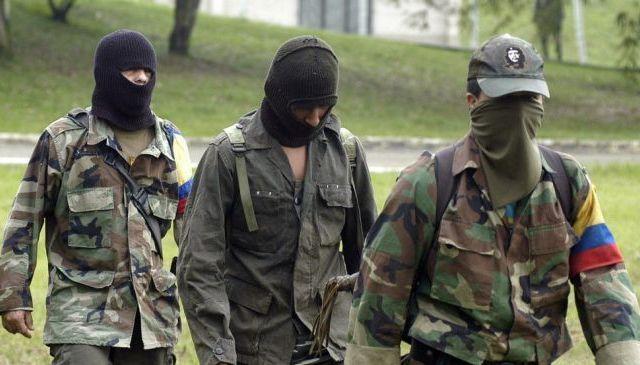 Las FARC liberan al soldado secuestrado en víspera de una tregua - Internet