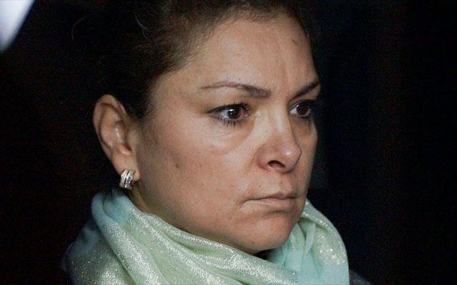 Esposa de Abarca se niega a declarar - Foto de Archivo