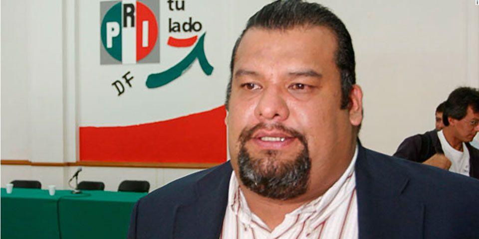 TEDF revocó decisión que exoneraba a Cuauhtémoc Gutiérrez de la Torre - Foto de Reforma