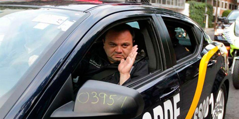 PAN: urge nombrar al titular de la Policía capitalina - Foto de Excélsior
