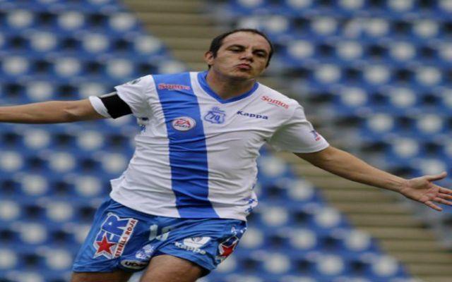 Puebla jugará su permanencia en 1a División en cancha de la BUAP - Foto de Internet