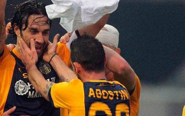 Sin Márquez, Hellas Verona volvió a ganar - Foto de El Universal
