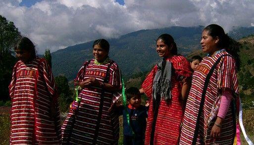 Crean ley para reconocer pueblos indígenas ante estados - Foto de Comimex