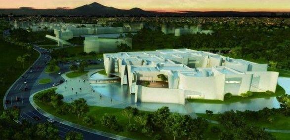 Gobierno de Puebla se deslinda de Grupo Higa - Foto de Internet